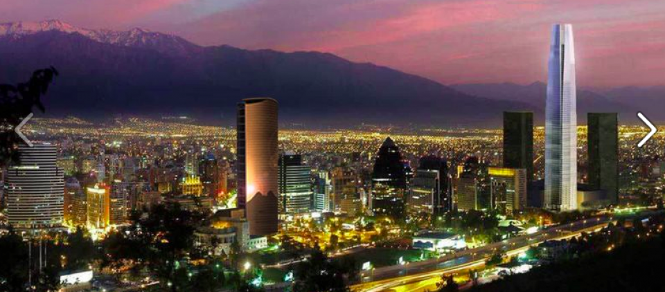 Chile Al Desarrollo