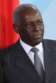 Jose Eduardo Dos Santos (Angola)