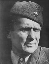 Josip Broz Tito (Yugoslavia)