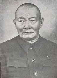 Khorloogiin Choibalsan (mongolia)