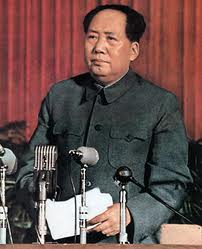 Mao Tse-Tung (China)