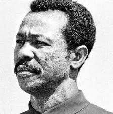 Mengistu Haile Mariam (Etiopia)