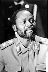 Samora Machel (Mozambique)