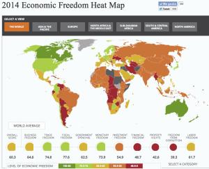 Heat Map